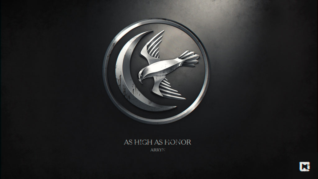 game of thrones - arryn