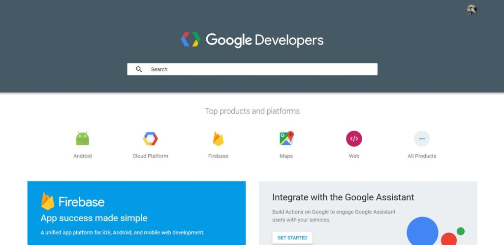 developers.google.com